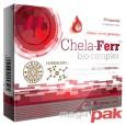 Chela-Ferr Bio-complex 30 kaps