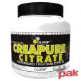 Creapure Citrate 250 kaps