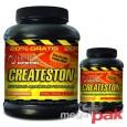 Createston 2440g + 1000g + 85 kaps