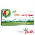 Gold Lecytyna 1200 60 kaps