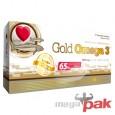 Gold Omega-3 65% 60 kaps