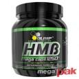 HMB 1250 Mega Caps 300 kaps