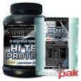 Hi Tec Protein 2500g + 1000g