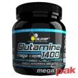 L-Glutamine Mega Caps 300 kaps