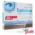 Luteina Bio-Complex 30 kaps