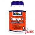 Omega-3 1000mg 100 kaps