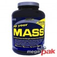 Up Your Mass 2270 gram