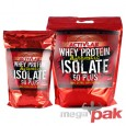 Whey Protein Isolate 90 plus 750 g