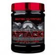 Attack 1 sasz - 10 gram