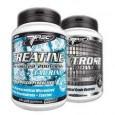 Kreatyna 200mesh+Taurine + Dextrose 500g 400 gram